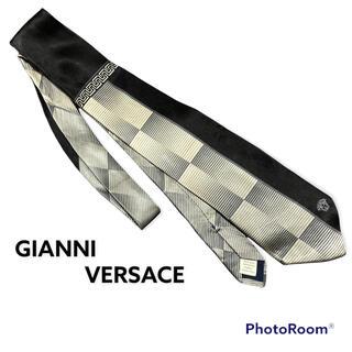 Gianni Versace - GIANNI VERSACE ネクタイ