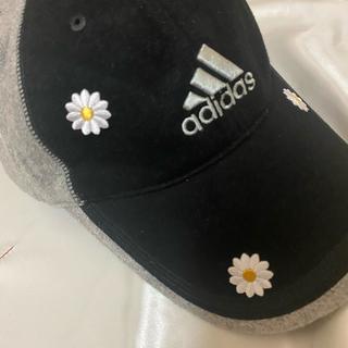 adidas - adidas flower cap     new era vega ニューエラ