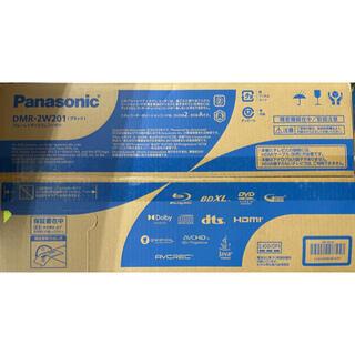 Panasonic - Panasonic   DMR-2W201