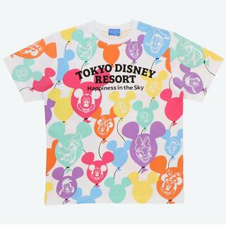 Disney - バルーン Tシャツ ディズニー