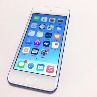 アイポッドタッチ(iPod touch)の美品 iPod touch 第7世代 32gb iPod touch 7世代(ポータブルプレーヤー)