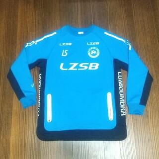 LUZ - ルースイソンブラ  トレーナー
