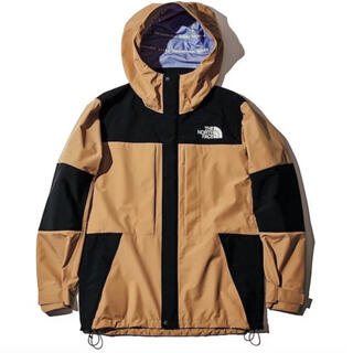 THE NORTH FACE - BEAMSコラボ THE NORTH FACE 初期