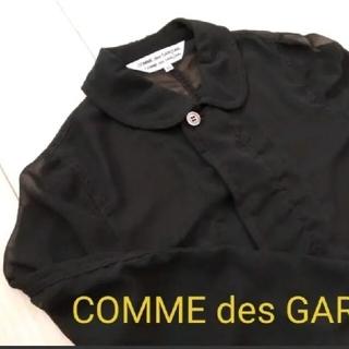 コムデギャルソン(COMME des GARCONS)のCOMME des GARCONS  シャツ(シャツ/ブラウス(長袖/七分))