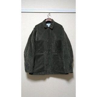 SASSAFRAS - SASSAFRASササフラス Green thumb Jacket+