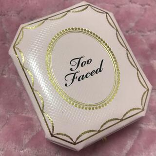 Too Faced - トゥフェイス ダイヤモンドライト toofaced