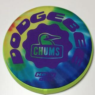 CHUMS - CHUMS チャムス フリスビー
