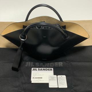 ジルサンダー(Jil Sander)のJIL SANDER  新宿伊勢丹1階バッグ売場限定 ミニソンブレロバッグ(ハンドバッグ)