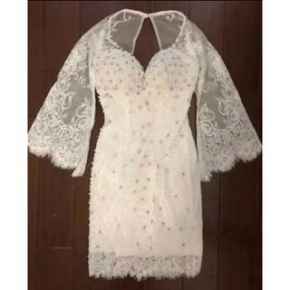 AngelR - ジェーンマクレーン ドレス S