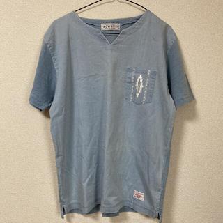 ロデオクラウンズワイドボウル(RODEO CROWNS WIDE BOWL)のTシャツ (Tシャツ/カットソー(半袖/袖なし))