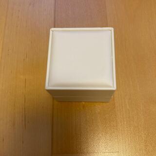 4℃アクセサリーBOX (空)