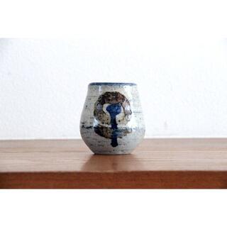 リサラーソン(Lisa Larson)のLisa Larson リサラーソン フラワーベース 花瓶(陶芸)