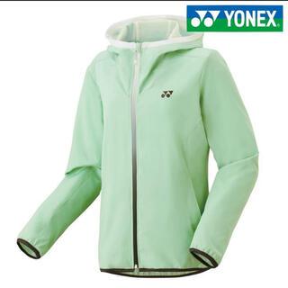 YONEX - ヨネックス  ウォームアップパーカー レディース L