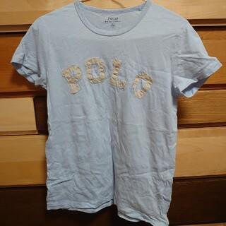 ポロラルフローレン(POLO RALPH LAUREN)のポロ Tシャツ(Tシャツ(半袖/袖なし))