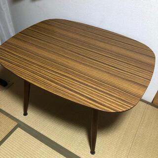 カリモクカグ(カリモク家具)のカリモク60+ Dテーブル ウォールナット(ダイニングテーブル)
