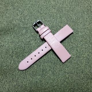 ダニエルウェリントン(Daniel Wellington)のアレットブラン レザーベルト 16mm 送料無料(腕時計)