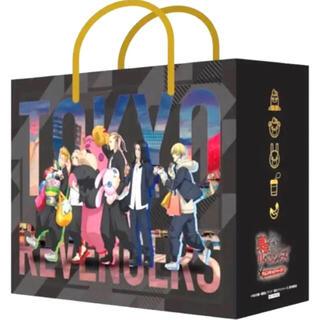 BANDAI NAMCO Entertainment - 東京リベンジャーズ ナムコ限定 ノベルティ 窓付きショッパー