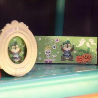 チップ&デール - ディズニーハロウィン マスキングテープ