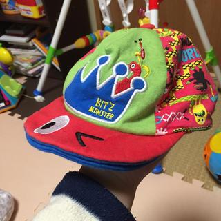 ビッツ(Bit'z)の個性的なキャップ yukiko様☆(帽子)