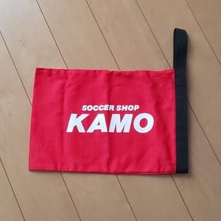 KAMOシューズケース◇子どもサイズ◇サッカー◇soccer shop KAMO