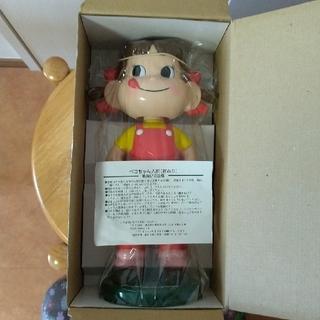 不二家 - 不二家ペコちゃん人形