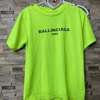 バレンシアガ(Balenciaga)のBALENCIAGA、服サイズSS(シャツ)