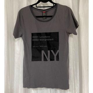 ダブルスタンダードクロージング(DOUBLE STANDARD CLOTHING)のダブルスタンダードクロージングTシャツ(Tシャツ(半袖/袖なし))