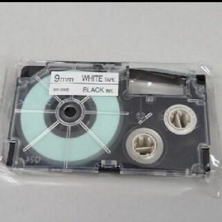 カシオ(CASIO)の【専用】カシオ ネームランド テープカートリッジ  9mm18mm (その他)