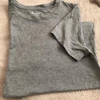 ナノユニバース(nano・universe)のナノユニバース anti soaked 汗染み防止tシャツ(Tシャツ(半袖/袖なし))