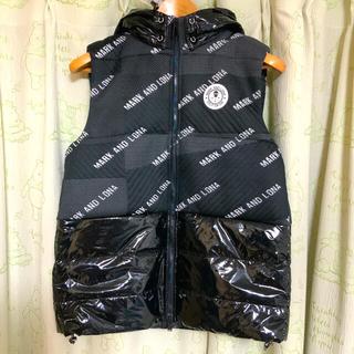 マークアンドロナ(MARK&LONA)のキムタク着用モデル MARK & LONA Quantum Down Vest(ウエア)