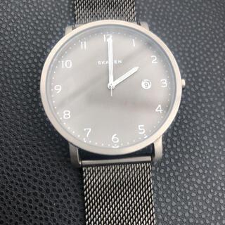 スカーゲン(SKAGEN)のスカーゲン 腕時計 アナログ(腕時計(アナログ))