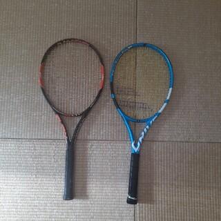 Babolat - テニスラケット 2本セット