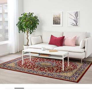 イケア(IKEA)のイケア VEDBÄKヴェードベック カーペット(ラグ)