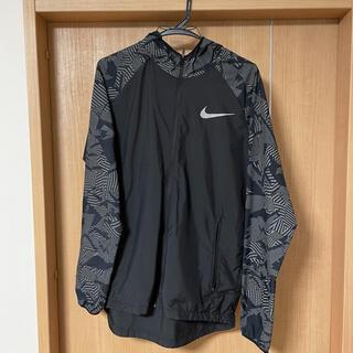 NIKE - NIKE ランニングジャケット