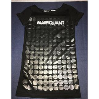 マリークワント(MARY QUANT)のMARY QUANT 半袖(Tシャツ(半袖/袖なし))