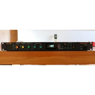 ローランド(Roland)のroland sde-1000 その1(エフェクター)