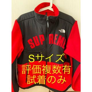 Supreme - シュプリーム デナリ レッド