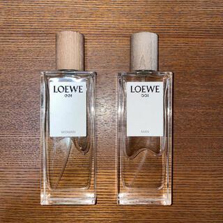 LOEWE - LOEWE 001 香水 ロエベ