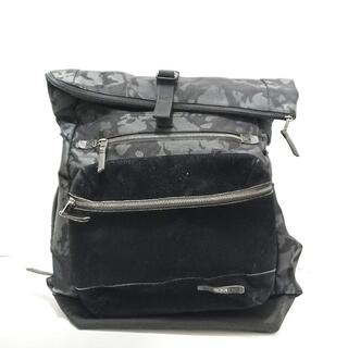 トゥミ(TUMI)のトゥミ リュックサック美品  - 61080DCM(リュック/バックパック)