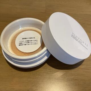 コスメキッチン(Cosme Kitchen)の専用◉ヴァントルテ ミネラルシルクパウダーファンデーション(ファンデーション)