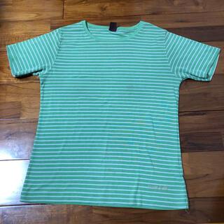 モンベル(mont bell)のモンベル Lサイズ半袖(Tシャツ(半袖/袖なし))
