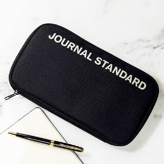 ジャーナルスタンダード(JOURNAL STANDARD)のジャーナルスタンダード 付録(ポーチ)