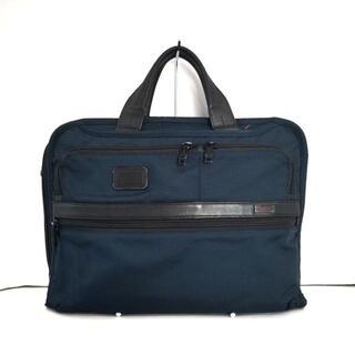トゥミ(TUMI)のTUMI(トゥミ) ビジネスバッグ - 26108NVS2E(ビジネスバッグ)