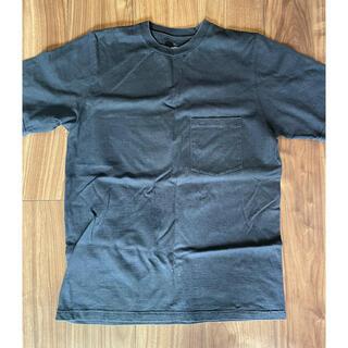 コモリ(COMOLI)の<Graphpaper>L/S Crew Neck Pocket Tee 1 (Tシャツ/カットソー(半袖/袖なし))