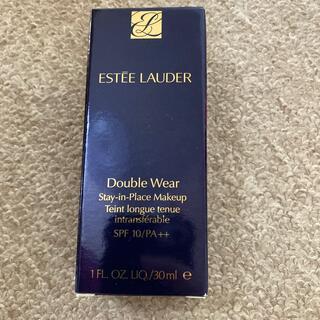 Estee Lauder - エスティローダー   ダブル ウェア スティ イン プレイス  メークアップ