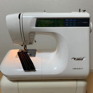 brother - brother      MiMoLLET   家庭用ミシン