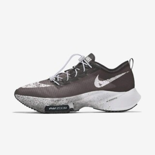 NIKE - Nike by you Air Zoomx tempo next% 27.5cm