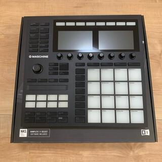 コルグ(KORG)のMaschine mk3 KORG microKEY セット(MIDIコントローラー)