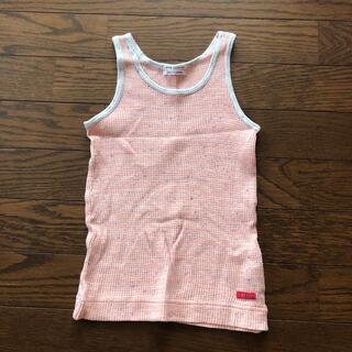 フィス(FITH)のFITH  タンクトップ 110(Tシャツ/カットソー)