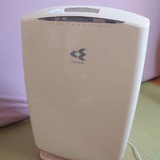 DAIKIN - ダイキン工業DAIKIN加湿空気清浄機ACK55N-P